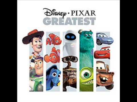 If I Didn't Have You - Billy Crystal & John Goodman (Monsters Inc.)