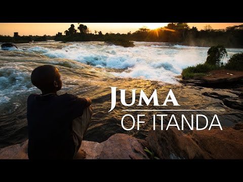 Juma of Itanda