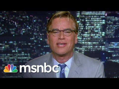 The Newsroom' Creator Aaron Sorkin Plays Hardball | Hardball | MSNBC