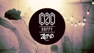 C2C - Happy (Zetyd remix)