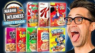 march-milkness-taste-test-fruity-cereals