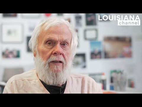 John Baldessari Interview: Art is Who I Am