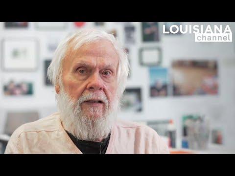 John Baldessari Interview: Art is Who I Am