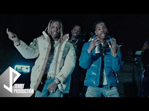 Lil Durk – Finesse Out The Gang Way feat. Lil Baby (Official Music Video)