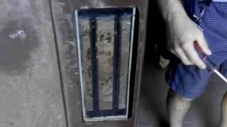 видео Как открыть дверь с домофоном без ключей!!