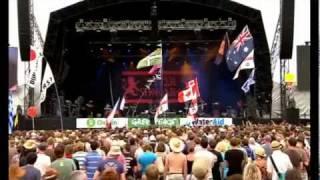 ENTER SHIKARI - No Sleep Tonight (Glastonbury 2009)