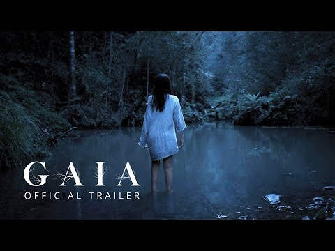 GAIA | OFFICIAL TRAILER