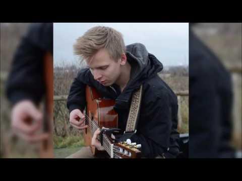 Daan Hamel: ''Texas Train'' (original song)