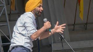 A Sikh's Graduation Speech to Unite the World - UC Berkeley 2017