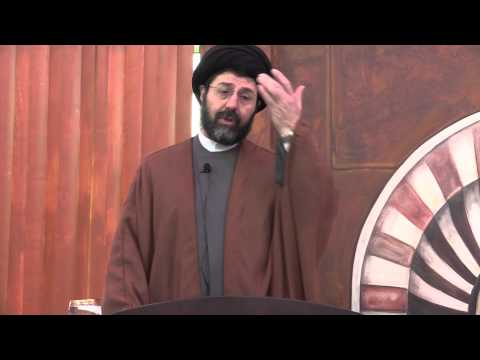 Imam Qazwini Welcomes Great Revelations Academy in Dearborn, Encourages more Islamic Schools