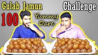 100 golgappa eating challenge