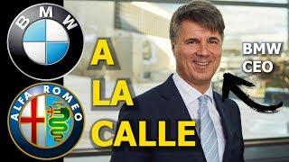 ¿BMW/MINI y ALFA ROMEO EN PROBLEMAS? 10 SIGNOS CLAVE de su gran preocupación