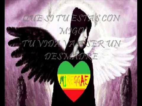 frank cedeño - mi reggae