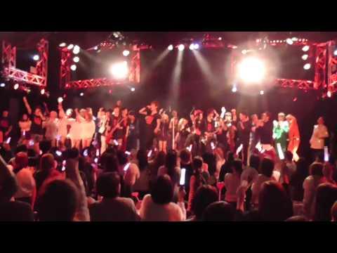 Tokyo Artists Connection Season 10 Finale