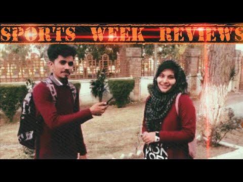 Students Week FA18 Reviews|COMSATS ISLAMABAD WAH CAMPUS | Aslaik