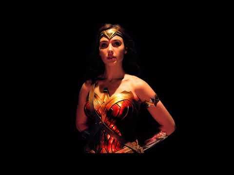 Wonder Woman theme - Justice League Soundtrack