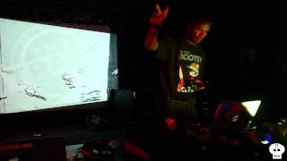 Freaky DNA @ Eindbaas NYC/ Trash Bar Part 1