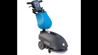 Conquest Genie B Scrubber from PowerVac