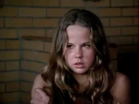 Nacida inocente  en castellano   1974  Linda Blair