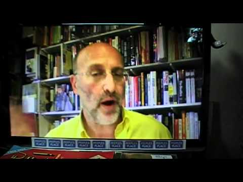 World Exclusive (Pt. 3): Mark Lewisohn on Peeples Place at KHTS about Beatles bio