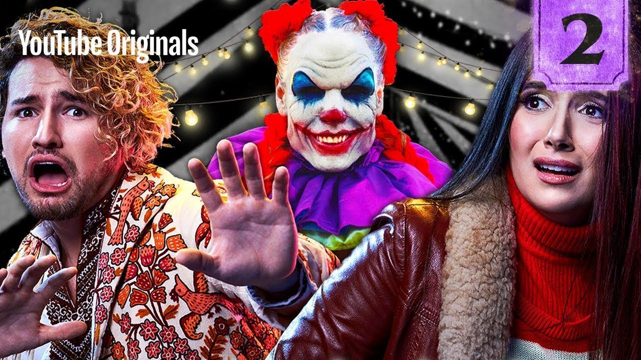 The Clowns Here Kill Part 2 - Escape the Night S3 (Ep 2)