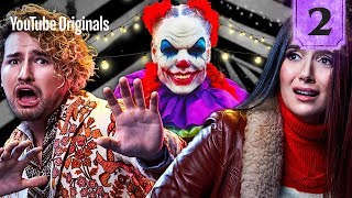 The Clowns Here Kill Part 2 - Escape the Night S3 (Ep 2)