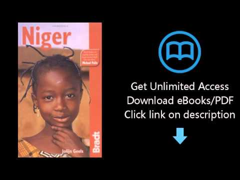 Niger: The Bradt Travel Guide