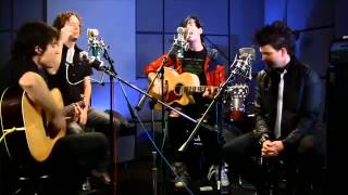 Marianas Trench - Celebrity Status (Last.fm Sessions)