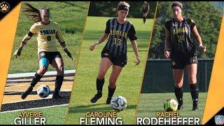 Womens NCAA Soccer vs Case Western Reserve 9/15/19