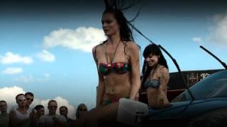 BMW Tuning Event: BMW-Syndikat Asphaltfieber 2011 - offizielles Video Part2