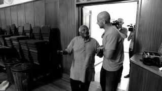 21 Icons : Desmond Tutu : Short Film