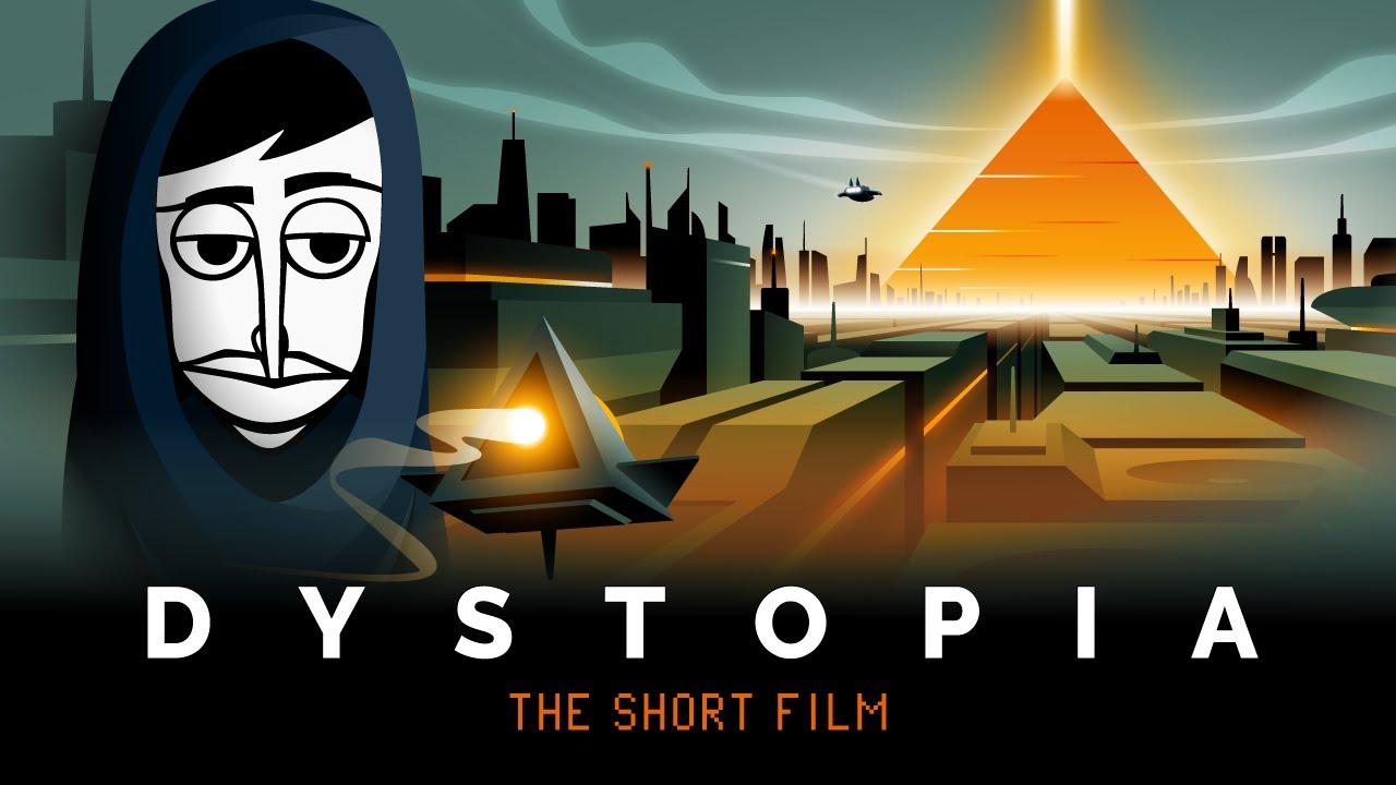 Incredibox - Dystopia - The short film