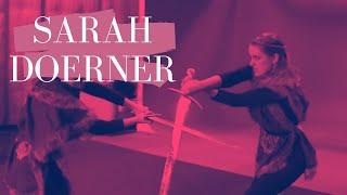 Sarah Doerner | Stage Combat Reel