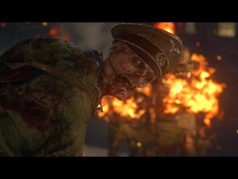 at war world duty call of против зомби игра