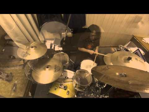 Methods Of Dance (Japan�) / Asa Young Drum Cover