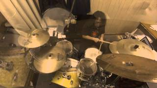 Methods Of Dance (Japan・1980) / Asa Young Drum Cover