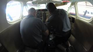 Avionics With Abilene Aero
