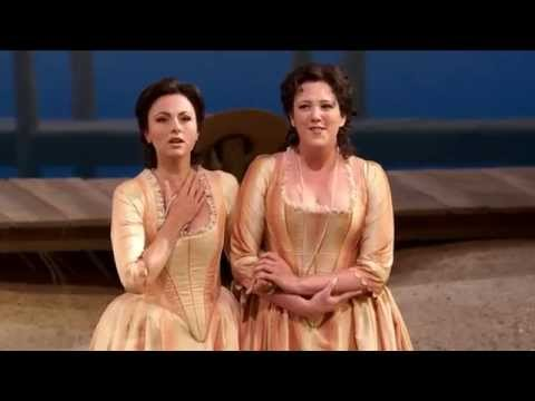 Susanna Phillips, Isabel Leonard - Ah, Guarda, Sorella