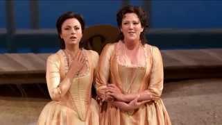 Susanna Phillips, Isabel Leonard - Ah, Guarda, Sorella
