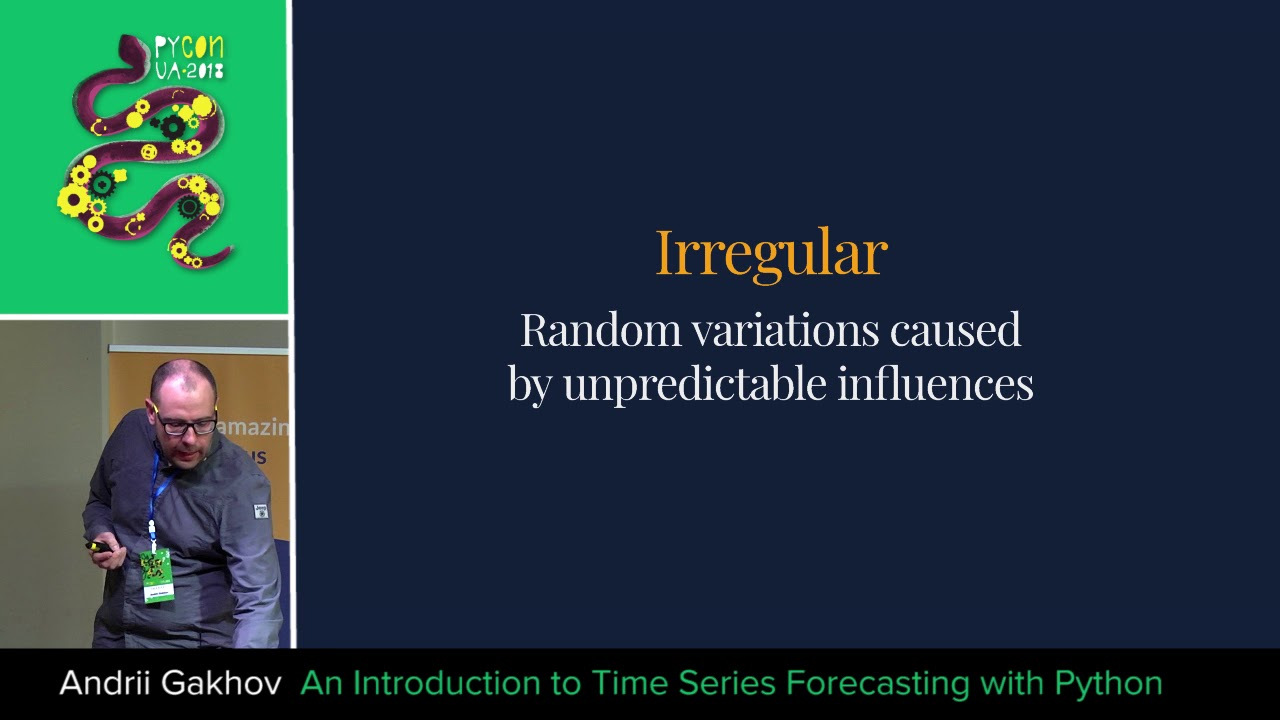 Image from An Introduction to Time Series Forecasting with Python