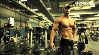 Men's Physique Motivation