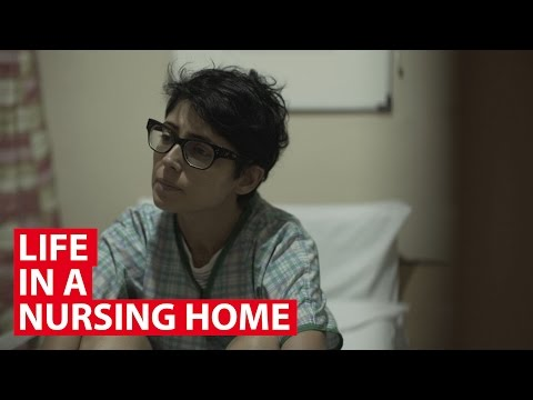 Life In A Nursing Home | Talking Point | CNA Insider