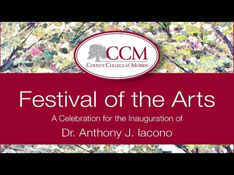 2017 CCM Festival of the Arts