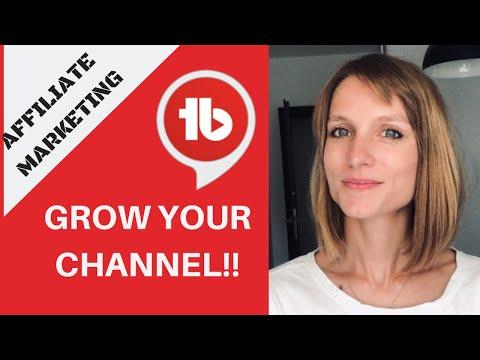 Tubebuddy for YouTube Tutorial - Affiliate Marketing Tips