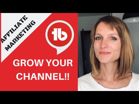 Tubebuddy for YouTube Tutorial - Affiliate Marketing Tips thumbnail