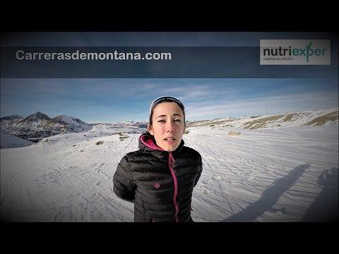 Nutricion deportiva: Macronutrientes para el corredor, por Ana Grifols de Nutriexper