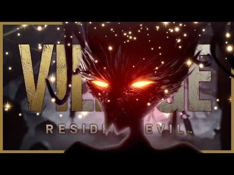 RESIDENT EVIL VILLAGE 👒 34: Epilog 1: Behind the Scenes & Modelle