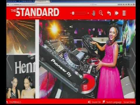 Power Breakfast News Review:  Entertainment News