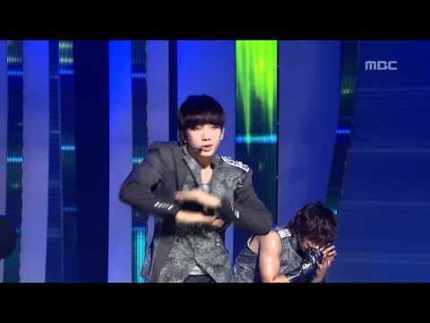 MBLAQ - Y, 엠블랙 - 와이, Music Core 20100626
