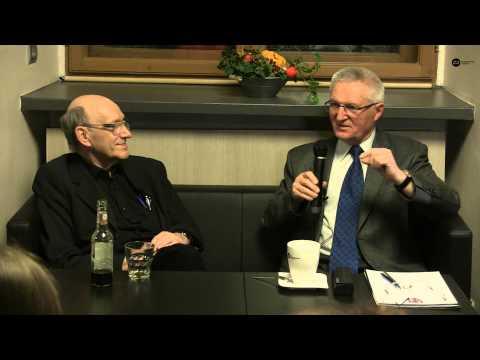Stąd do nieskończoności – dyskusja z udziałem Michała Hellera i Romana Murawskiego